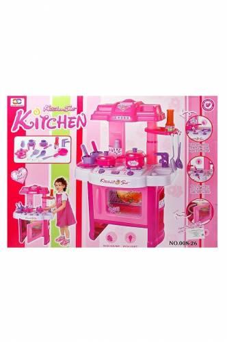 Игровой набор Кухня П8925