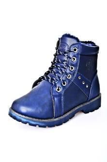 Ботинки Р4544