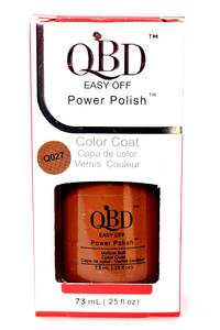 OBD Nail Polish Gel Q027 Р4781