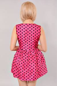 Платье короткое летнее Д1140