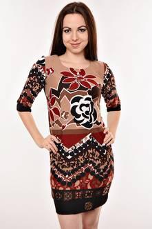 Платье Д4655