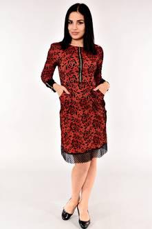Платье Е5137