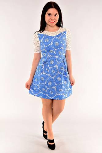 Платье И1569