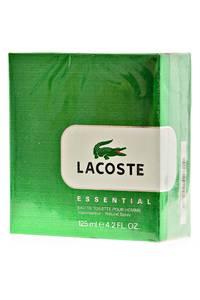 Туалетная вода Lacoste Essential pour homme 125 мл. Л9062