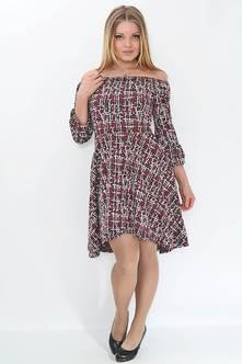 Платье М2387