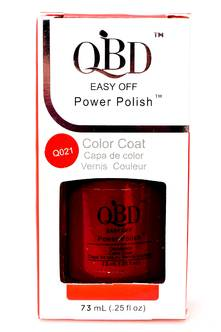 OBD Nail Polish Gel Q021 Р4782