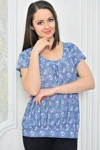 Блуза летняя нарядная Р0450