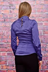 Блуза с длинным рукавом Т4488