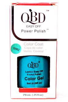 OBD Nail Polish Gel Q062 Р4783