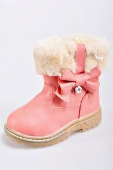 Ботинки Е0607