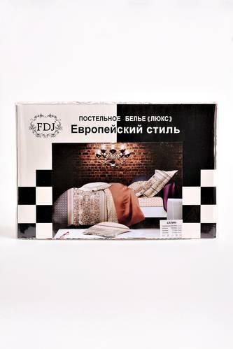 """Комплект постельного белья """"FDJ-европейский стиль"""" Е8620"""