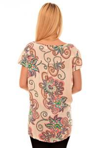 Блуза нарядная вечерняя К6141