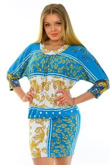 Платье М7013