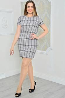 Платье Р0077