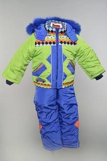 Куртка и Комбинезон А1408
