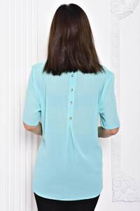 Блуза нарядная летняя С9664