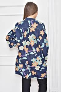 Джинсовая куртка Ф0221