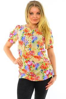 Блуза М4537