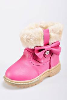 Ботинки Е0608