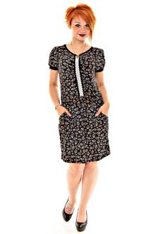 Платье К6430