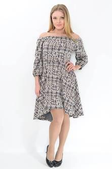 Платье М2389