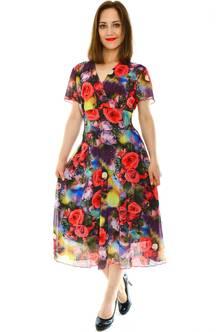 Платье Н4168
