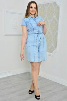 Платье Р0078