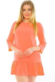 Платье М9796