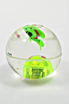Светящийся мяч П5869