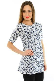 Блуза М6839