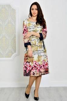 Платье П8793