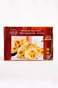 """Комплект постельного белья """"FDJ-французский стиль 3D"""" Е8625"""