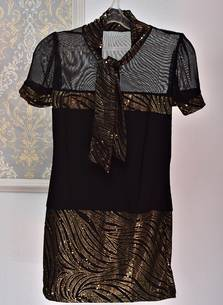 Платье Ю3672