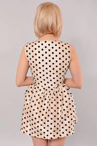 Платье короткое летнее Д1143