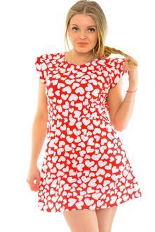 Платье М6523