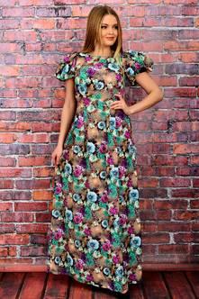 Платье П6049