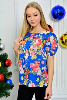 Блуза П8275