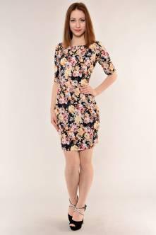 Платье И8370