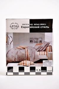 """Комплект постельного белья """"FDJ-европейский стиль"""" Е8621"""
