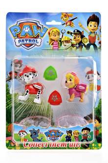 Набор игрушек Щенячий Патруль К6910