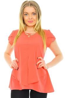 Блуза Н0597