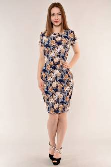 Платье И8371