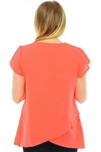Блуза нарядная офисная Н0597