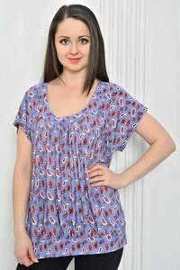 Блуза летняя нарядная Р0456