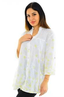 Рубашка М6063