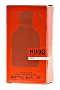 Туалетная вода Hugo Boss Red 100 мл. Л9072
