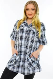 Рубашка М9589