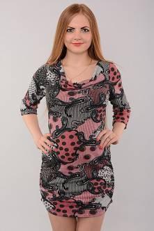 Платье В9789