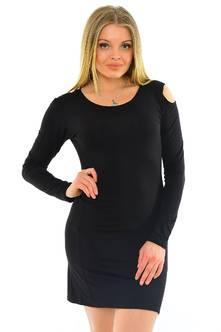 Платье-туника М6525