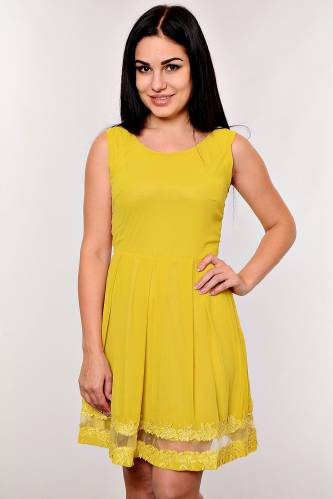 Платье Д5573
